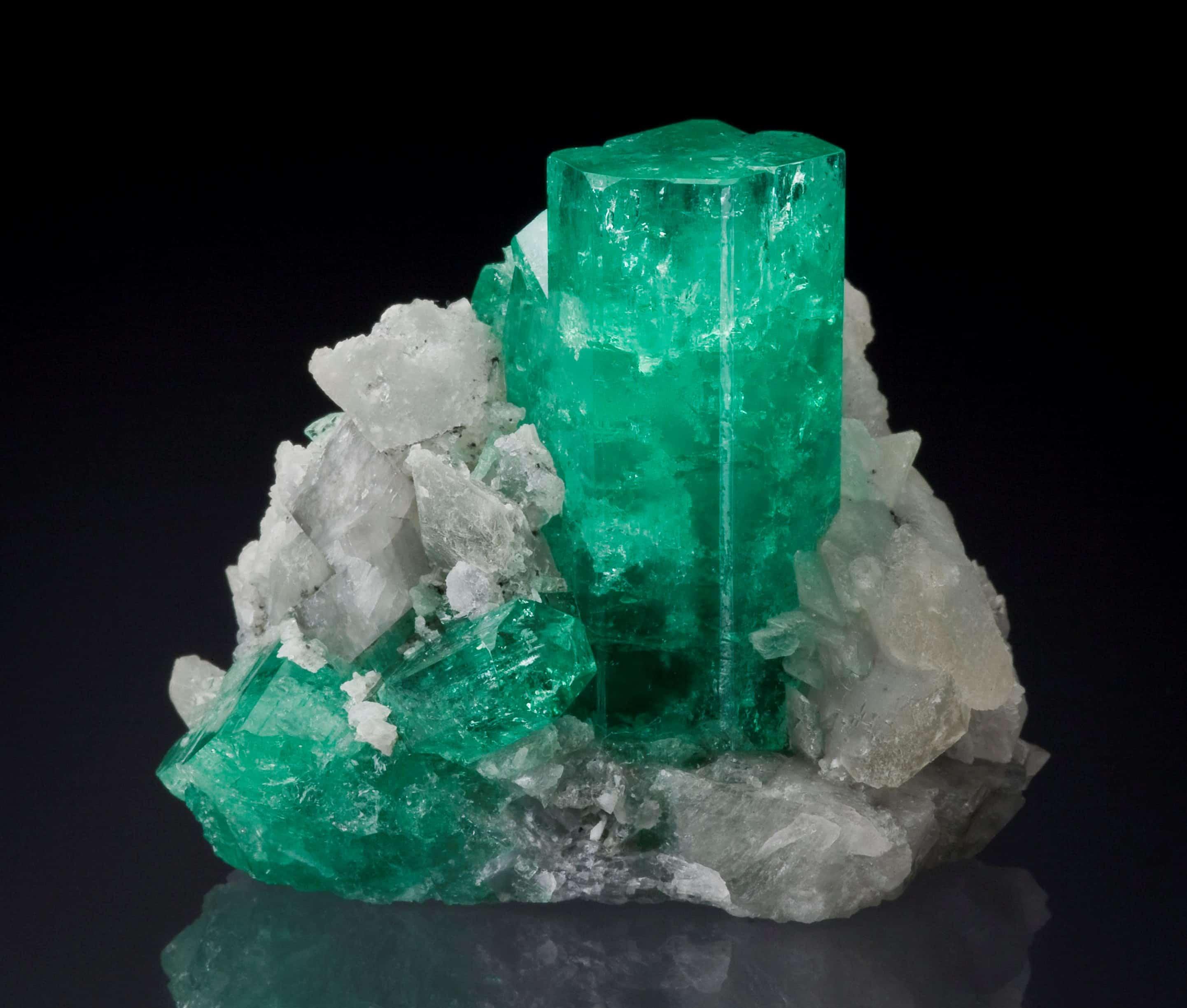 Essenza Smeraldo - Stile Olistico Benessere Naturale